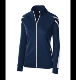 JACKET - Ladies Flux jacket with custom embroidery