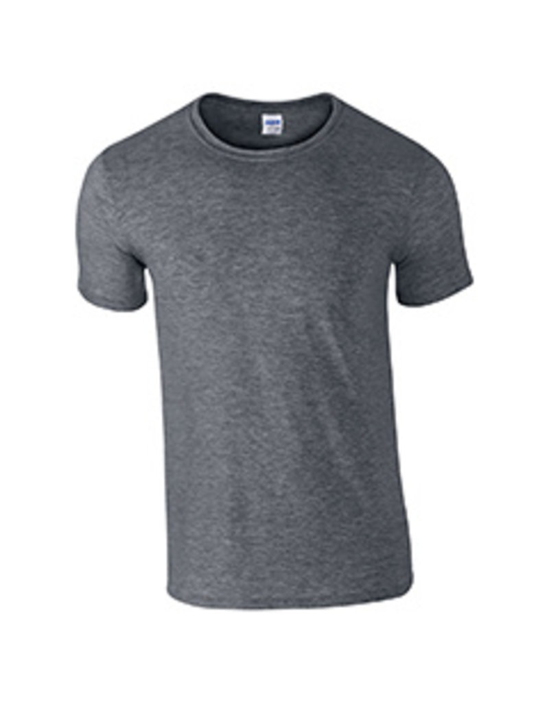 SHIRT - Ladies Fit or Unisex Style T-Shirt