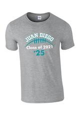 SENIOR SHIRT - Custom Senior Football Shirt
