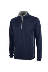 JD Fusion 1/4 Zip Sport Pullover