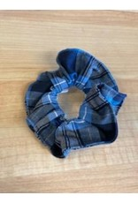 PONY - Scrunchie Pony, SA, Plaid