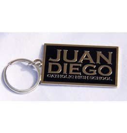 JD Memorabillia Key Chain