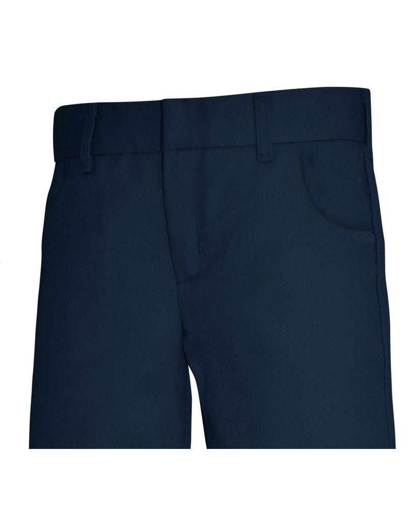SHORT - Girls Navy Shorts, old style