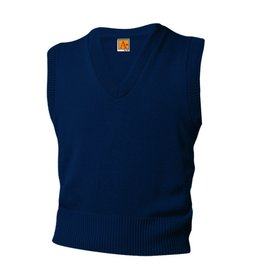 Vest (No Logo)