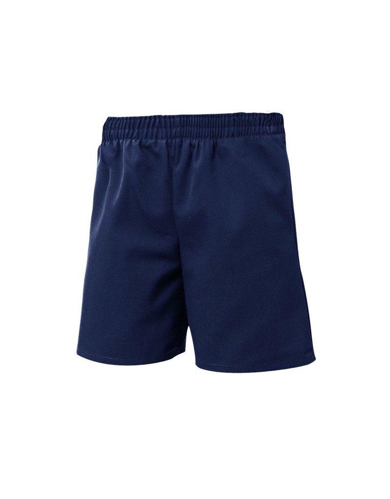 Youth Unisex Pull on Shorts