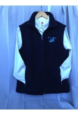 JD Fleece Vest