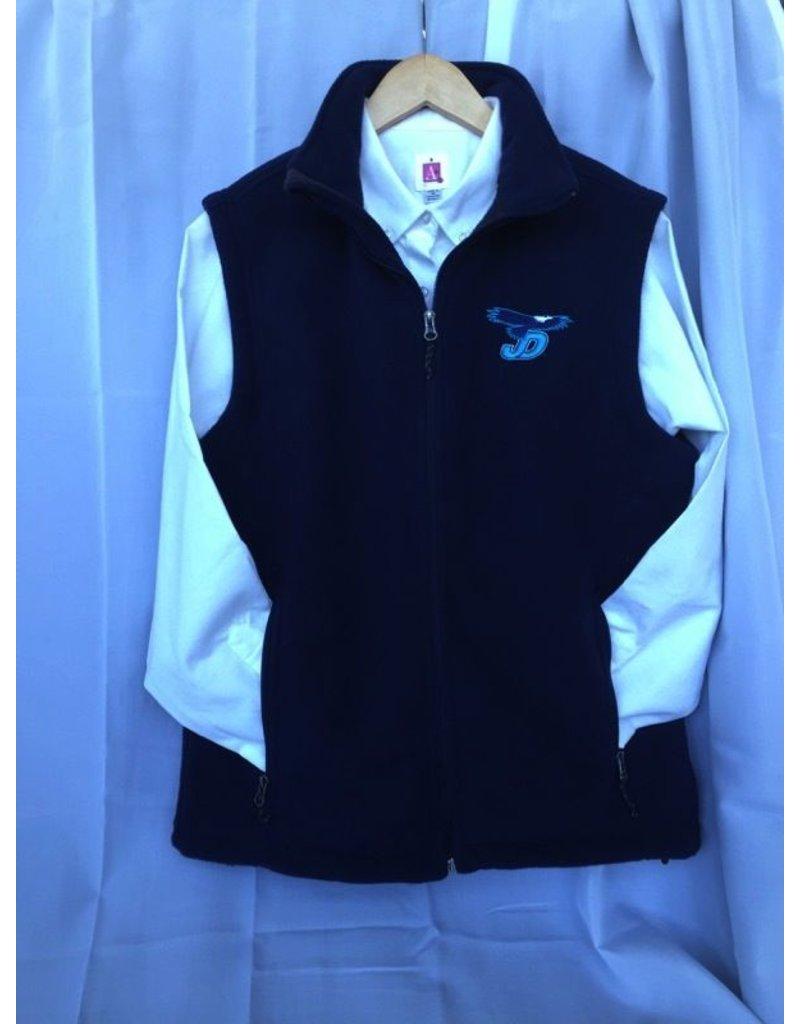 VEST - JD Fleece Vest