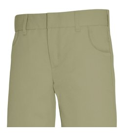 SHORTS - Girls Khaki Shorts