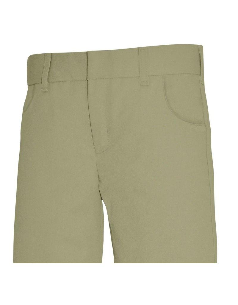 SHORTS - Girls Khaki Shorts
