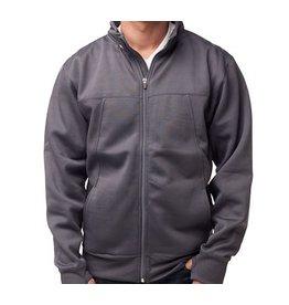 JD Full Zip Jacket with Detachable Hood
