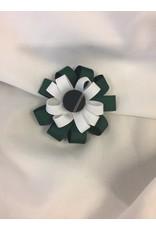 SJ-HAIRP* Button Flower