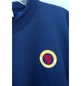 Final Sale - Saint Vincent Crew Neck Sweatshirt