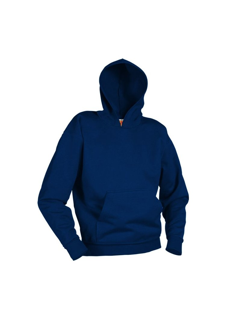 Hooded Sweatshirt Cotton/Poly