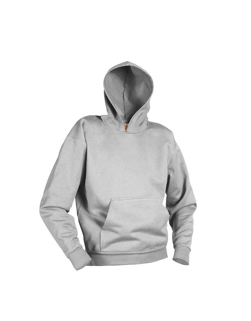 Hooded Sweatshirt Performance