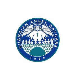 Guardian Angel Daycare Crest