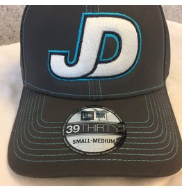 Hat - JD Flex-Fit Cap, fitted
