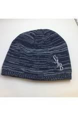 SJB-HAT   beanie nvygry
