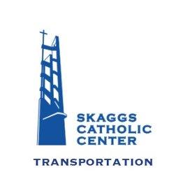 Skaggs Catholic Center Tower