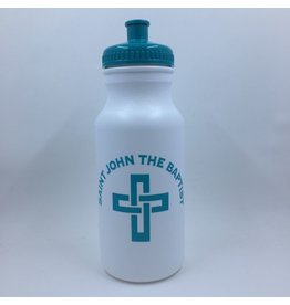 Beverage - SJB Water Bottle