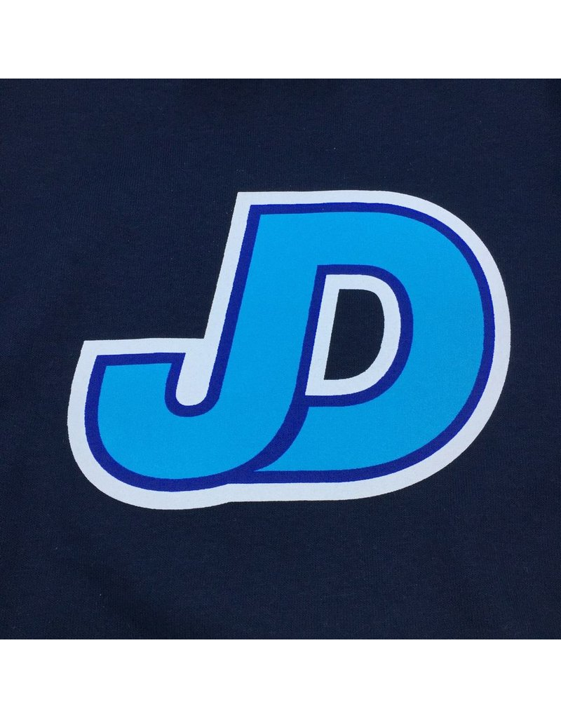 JD 3 color logo