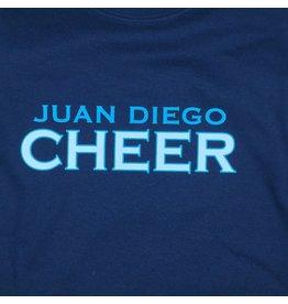 Cheer - Juan Diego Cheer Custom Order