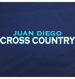 Cross Country - Juan Diego Cross Country Custom Order