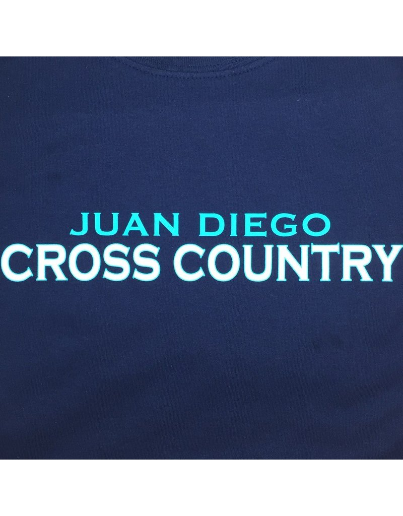 Cross Country - Juan Diego Cross Country Custom Order