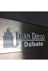 JD Debate Decal