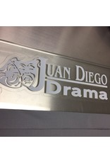 JD Drama Decal
