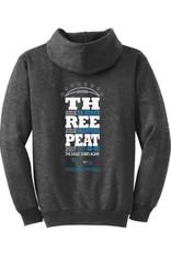 Championship Sweatshirt - Juan Diego Hooded Pullover Unisex