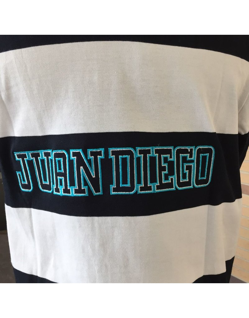 JD Classic Rugby Shirt