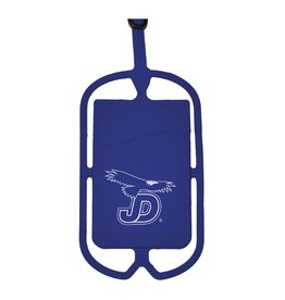 Lanyard - JD Cell Phone Holder Lanyard