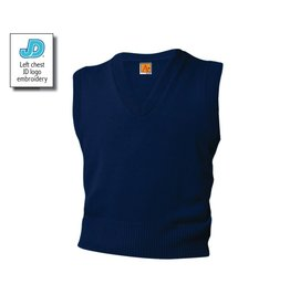 SWEATER - JD Sweater Vest, Unisex