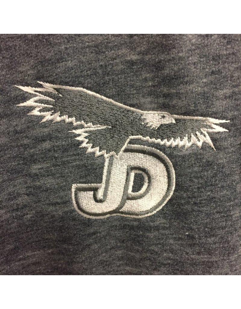 JDS-full zip vintage hoodie