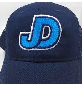 Hat - JD Mesh Cap, adjustable