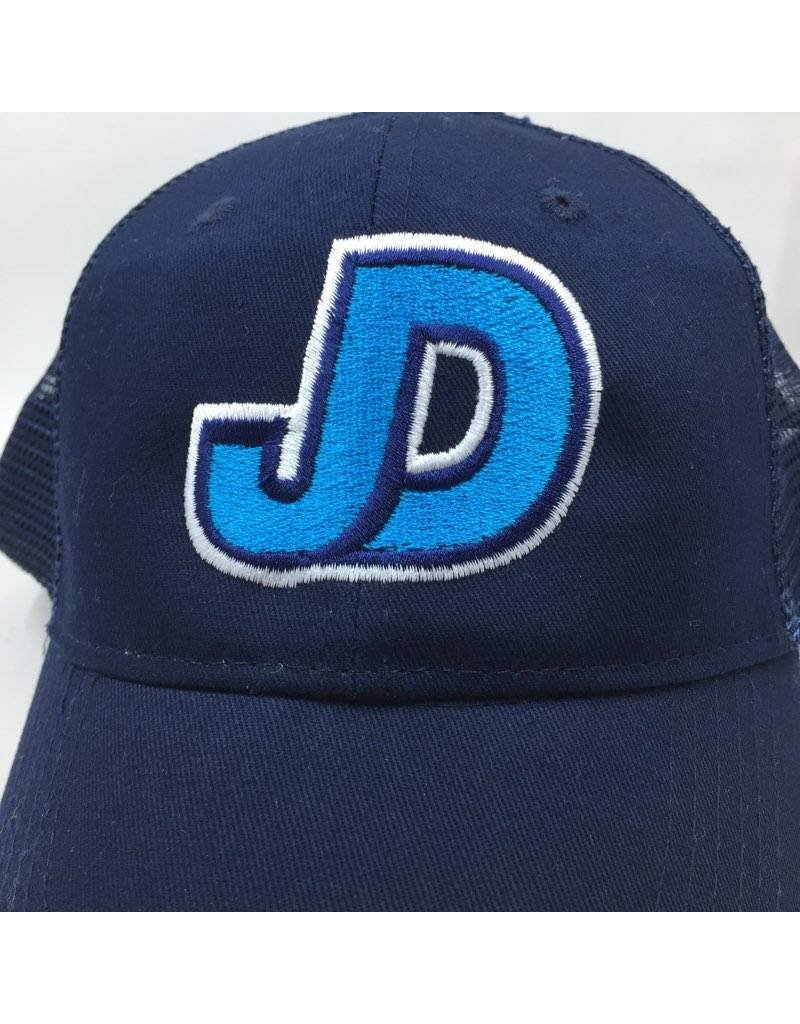Hat - JD Mesh Cap, adjustable