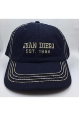 Hat - Juan Diego Cap, Est. 1999, adjustable