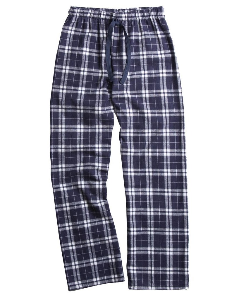 JD Flannel Pant