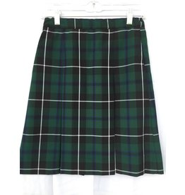 SKIRT - SJB Plaid Skirt, Girls