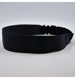 Soft Headband, navy
