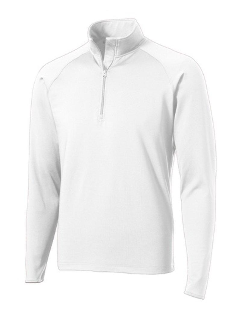 1/4 Zip - Custom Pullover