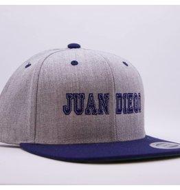 Hat - JD Vintage Snapback Cap