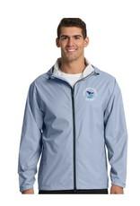 2018 Softball UNISEX Embroidered Watertown Jacket