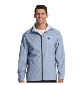 Softball - Softball Custom Unisex  Waterproof Jacket