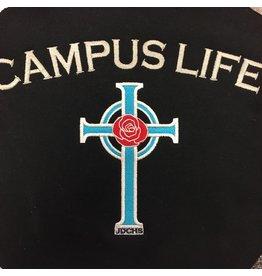 Campus Life Cardigan Sweater