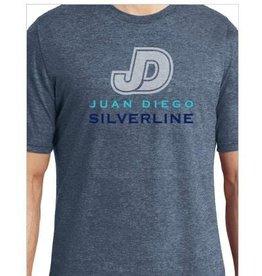 SilverLine - Custom Unisex Crew Neck Shirt