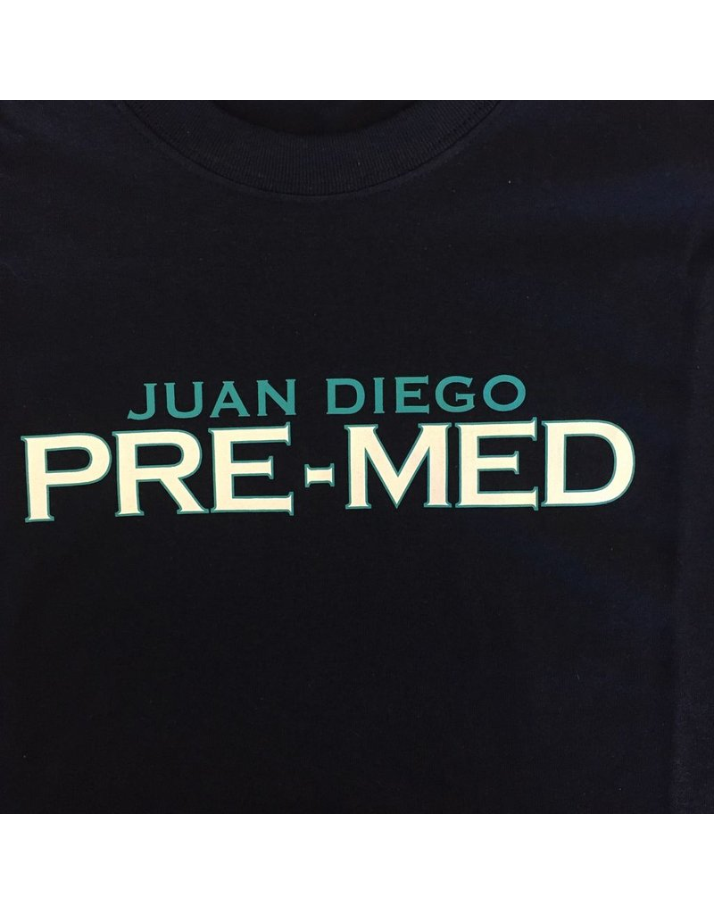 Pre-Med - Juan Diego Pre-Med Custom Order