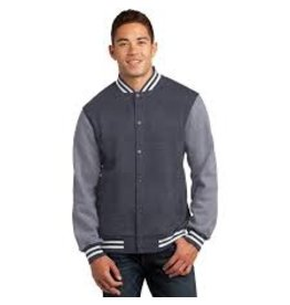 Fine Arts - JD Theatre Mens Jacket
