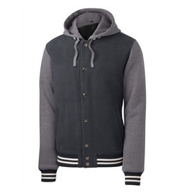 JD Theatre Insulated Jacket with Hood