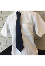 Tie - Navy Tie (No Logo)